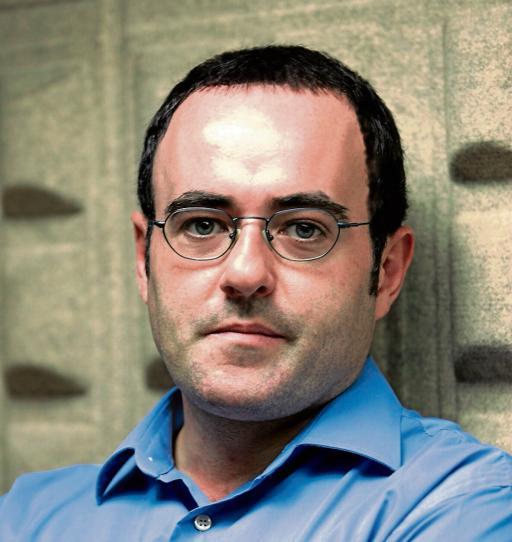 Alfonso Herrán