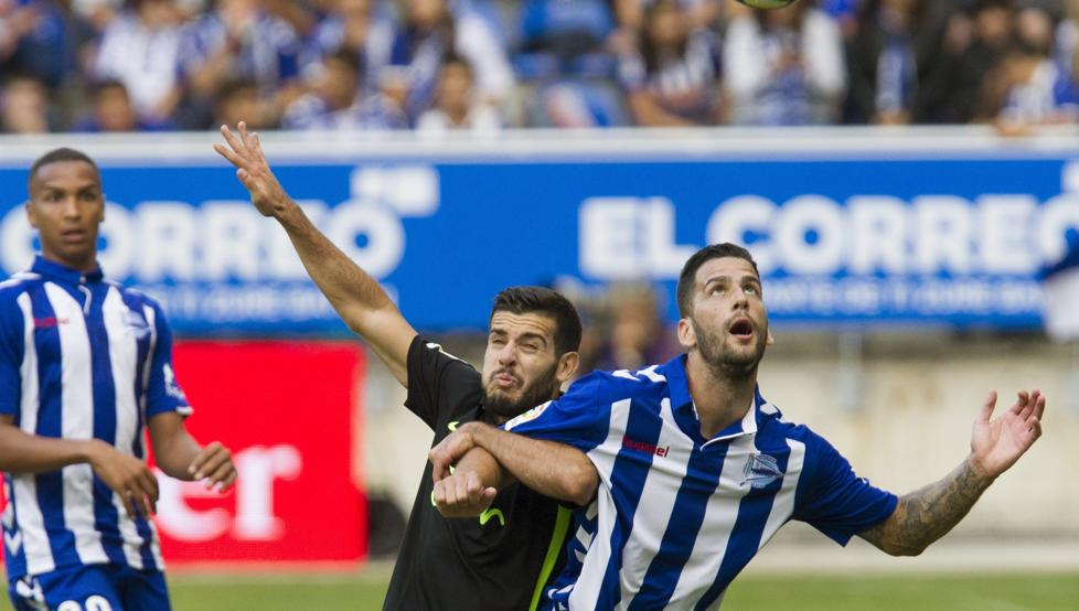 alaves sporting cronica