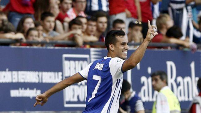 Juanmi Real Sociedad
