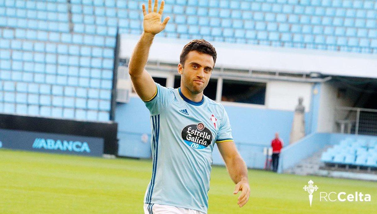 Foto vía RC Celta oficial
