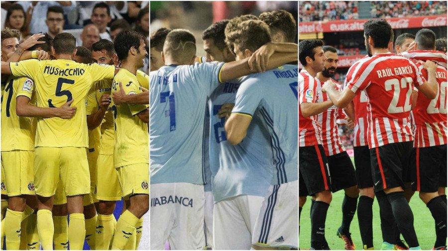 Foto Vía La Liga
