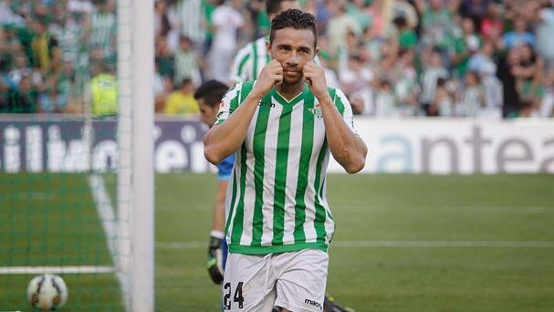 Rubén Castro. Fuente: Cuatro