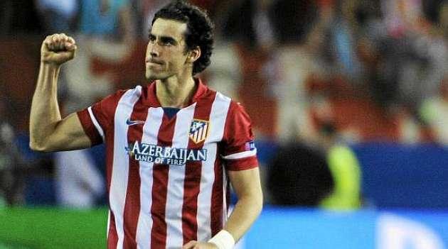 ¿Volverá Tiago a contar para el Cholo?. Foto vía fichajes.net