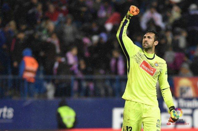 Diego López Espanyol