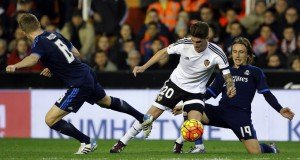 Valencia Madrid Futmondo