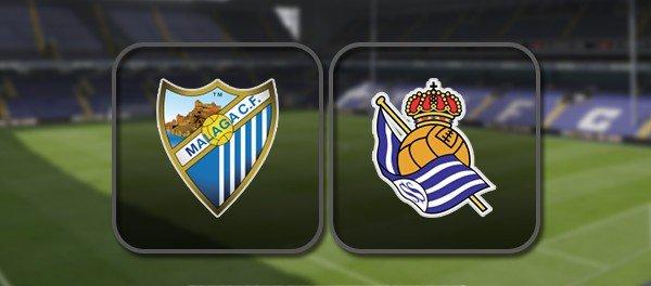 Malaga-vs-Real-Sociedad