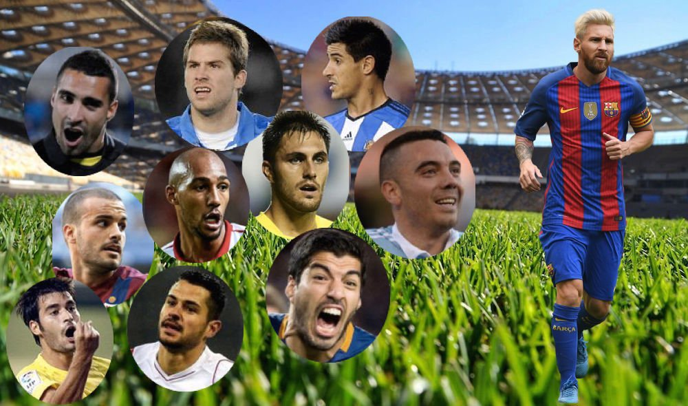 once ideal primera vuelta