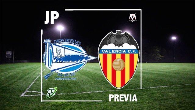 Alaves-Valencia