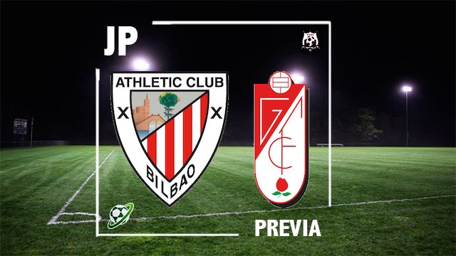 Athletic-Granada