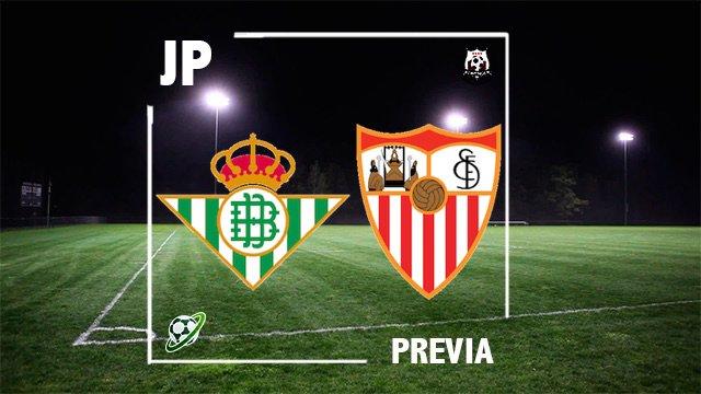 Betis-Sevilla