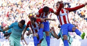 Apuestas Atléti - Barça