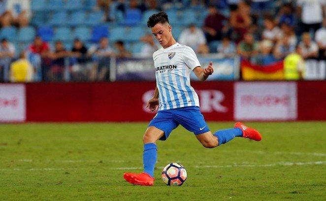 Juapi vía: Málaga C.F