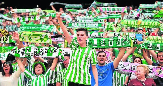 Imagen de la grada. Fuente: EstadioDeportivo