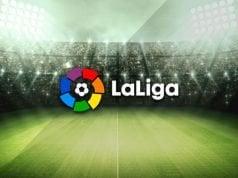 Logo LaLiga Mercado Fichajes