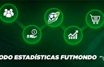 Futmondo Estadísticas