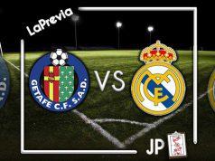 Onces Posibles Getafe-Real Madrid