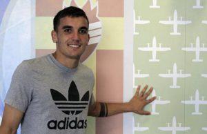 Mauro Arambarri Getafe CF