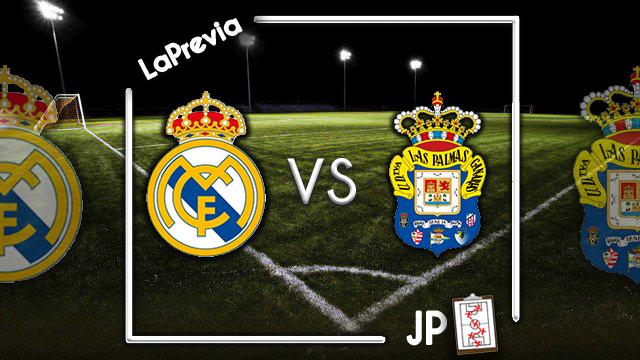 Alineaciones Posibles Real Madrid - Las Palmas