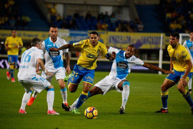 Jonathan Viera UD Las Palmas