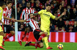 Athletic - Villarreal (1-1)