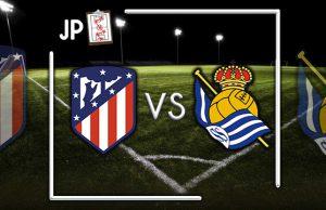 Alineaciones posibles Atlético - Real Sociedad