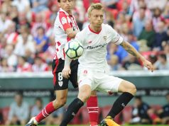 Kjaer Sevilla FC