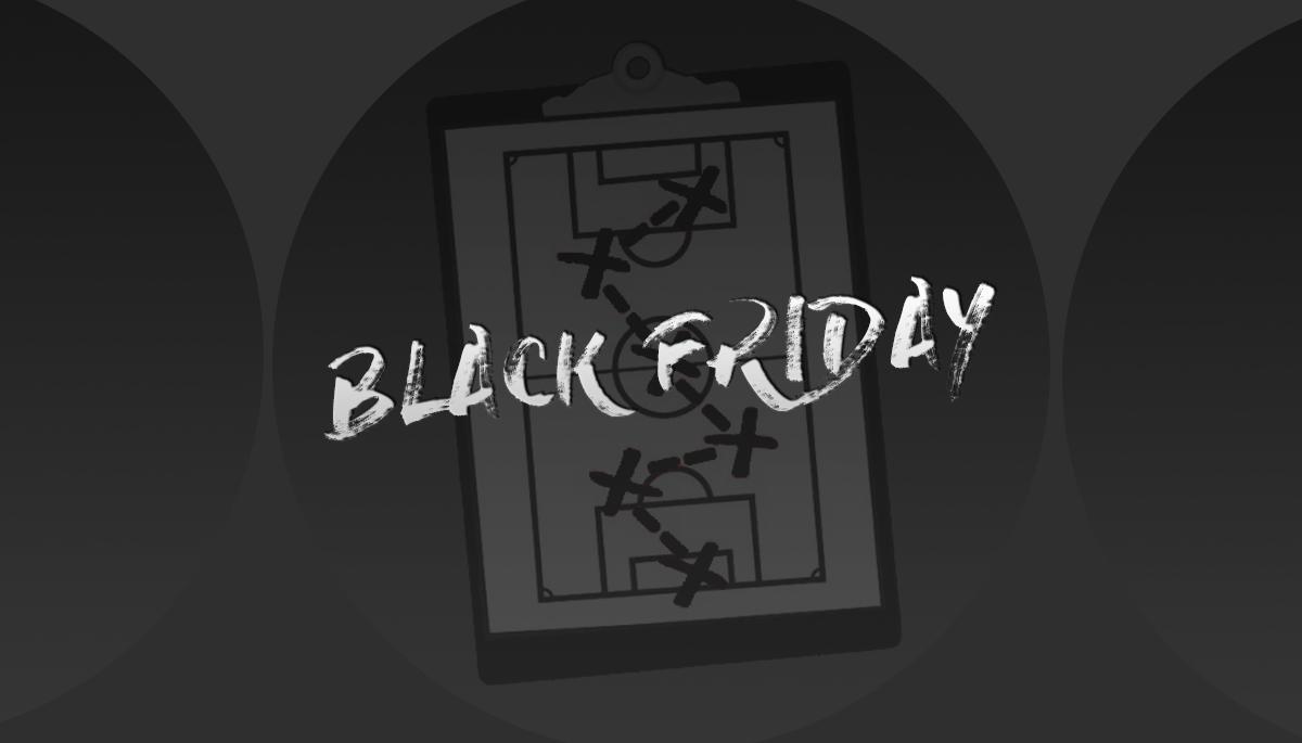 Black Friday de Biwenger