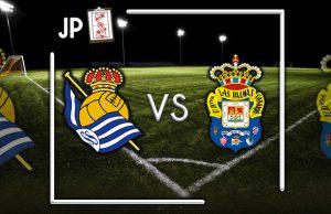 Alineaciones posibles Real Sociedad - Las Palmas