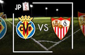Alineaciones posibles Villarreal - Sevilla