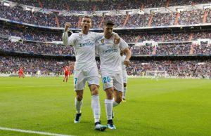 Cristiano Ronaldo Asensio