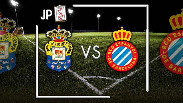 Alineaciones posibles Las Palmas - Espanyol