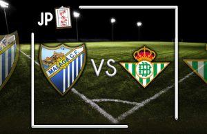 Alineaciones Posibles Málaga - Betis