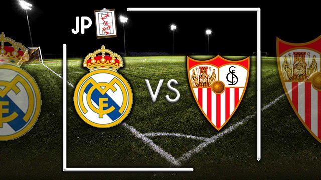 Alineaciones posibles Real Madrid - Sevilla
