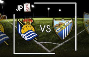 Alineaciones posibles Real Sociedad - Málaga
