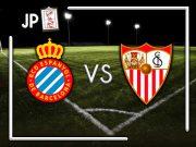 Alineaciones posibles Espanyol - Sevilla