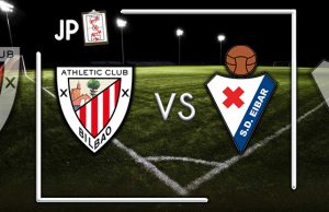 Alineaciones posibles Athletic - Eibar