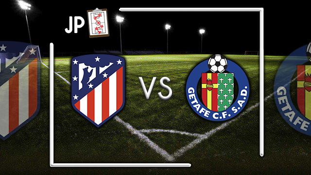 Alineaciones posibles Atlético-Getafe