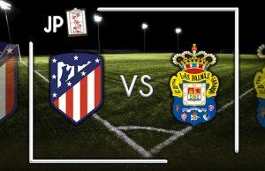 Alineaciones posibles Atlético - Las Palmas