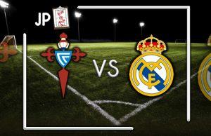 Alineaciones posibles Celta - Real Madrid
