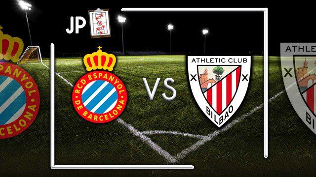 Alineaciones posibles Espanyol - Athletic