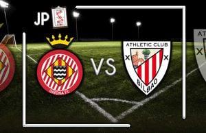 Alineaciones posibles Girona - Athletic