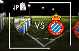 Alineaciones Posibles Málaga - Espanyol