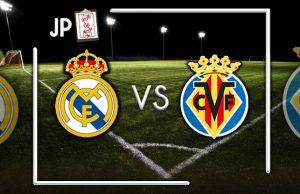 Alineaciones Posibles Real Madrid - Villarreal