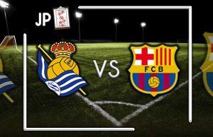 Alineaciones Posibles Real Sociedad - Barça