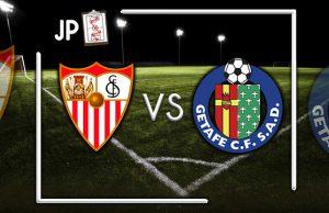 Alineaciones posibles Sevilla - Getafe
