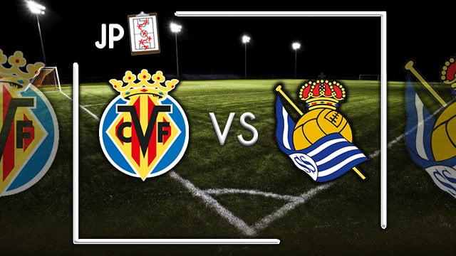 Alineaciones posibles Villarreal - Real Sociedad