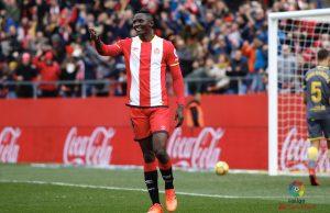 Olunga Girona FC