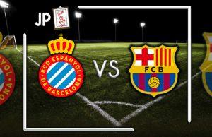 Alineaciones Posibles Espanyol - Barça