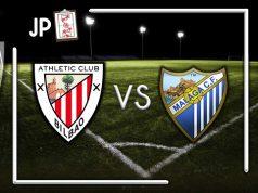 Alineaciones posibles Athletic - Málaga