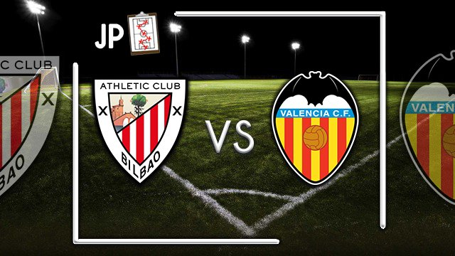 Alineaciones posibles Athletic - Valencia